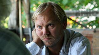 Владимир Яворский