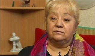 Татьяна Ухарова
