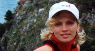 Мария Милютина