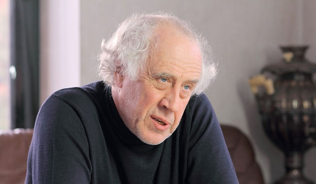 Сергей Мигицко
