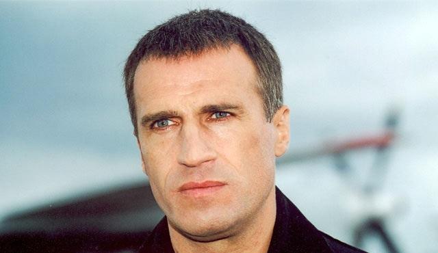 Александр Дедюшко