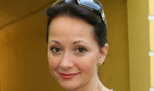 Ольга кабо биография