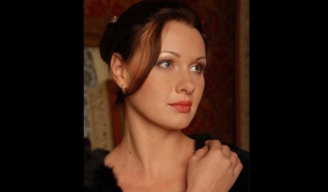 Анна Седокова в весьма сексуальном наряде (36 фото)