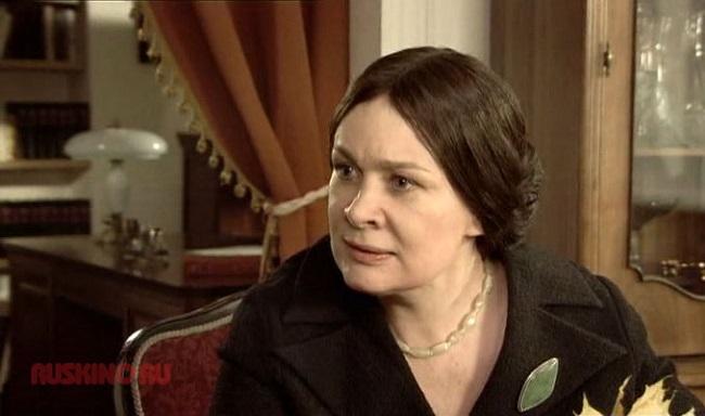 Людмила Нильская фильмография