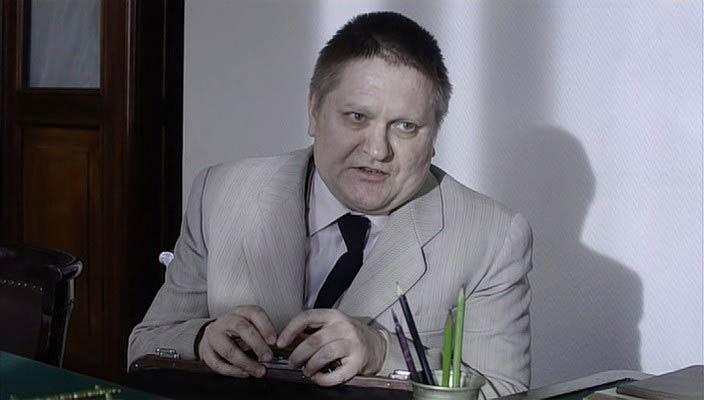 русскин сергей актер фото
