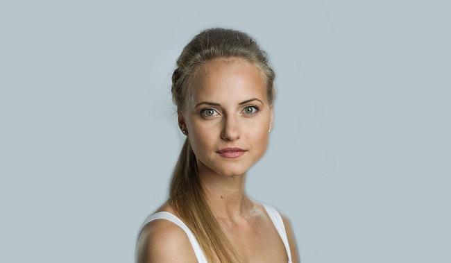 Анна Бегунова