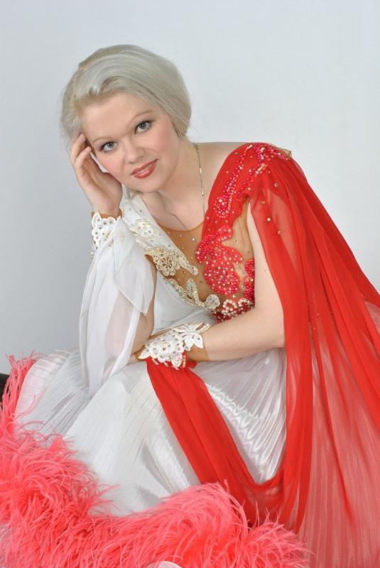Elena лебедева