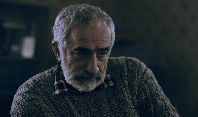 Виген Степанян фильмография