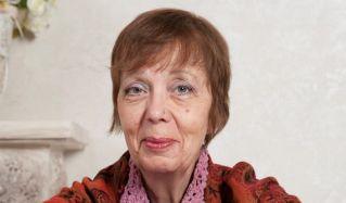 Нина Антюхова