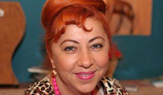 Эвелина Сакуро