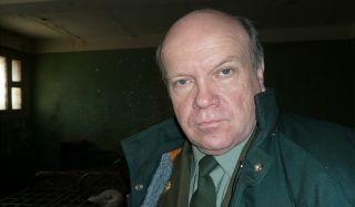 Виктор Балабанов