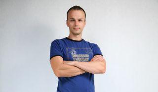 Юрий Чесноков