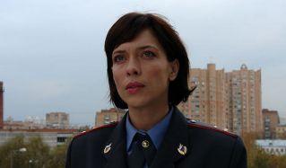 Мария Звонарева
