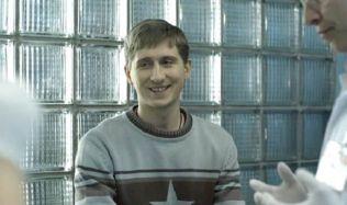 Степан Абрамов