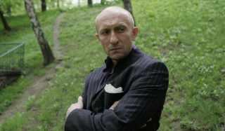 Игорь Гнездилов