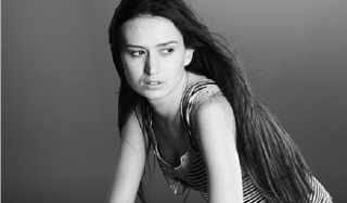Яна Давиденко
