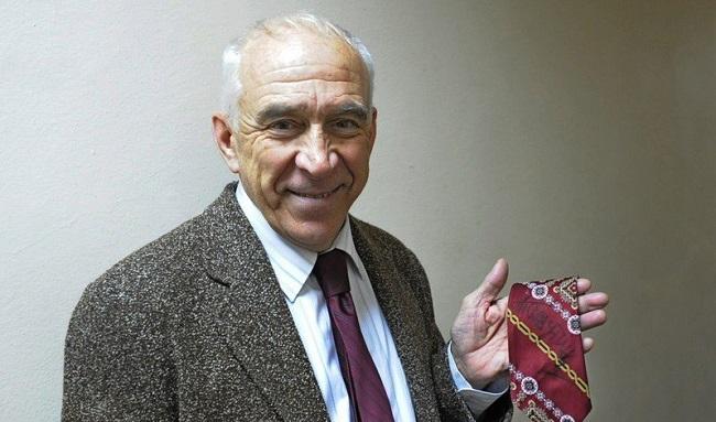 Александр Пашутин