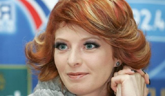 Амалия Мордвинова актер