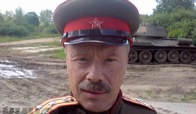 Вадим Померанцев