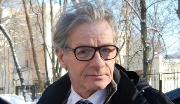 Александр Вдовин