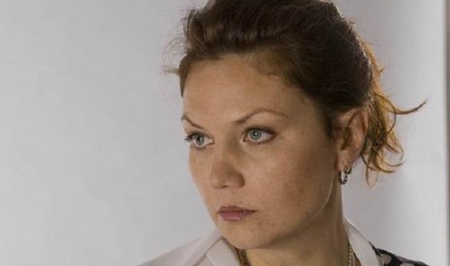 Мария Клюквина
