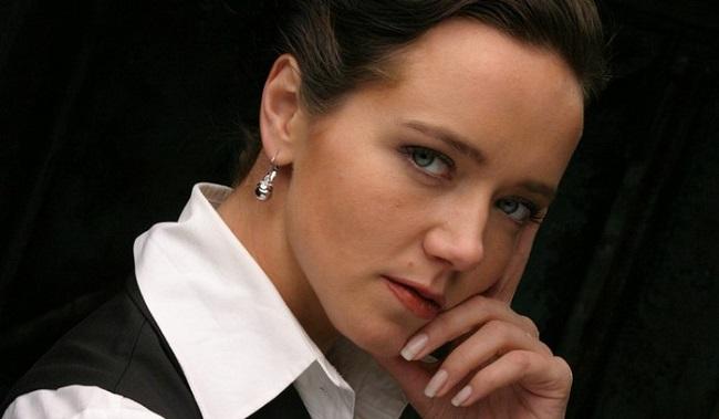 Мария Казначеева