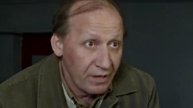 Игорь Лепихин