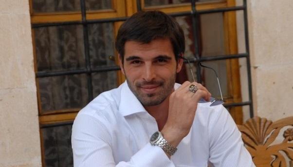 Мехмет Акиф Алакурт