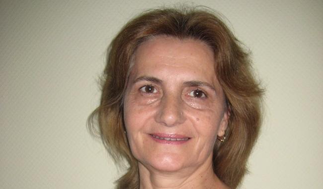 Ольга Приходько