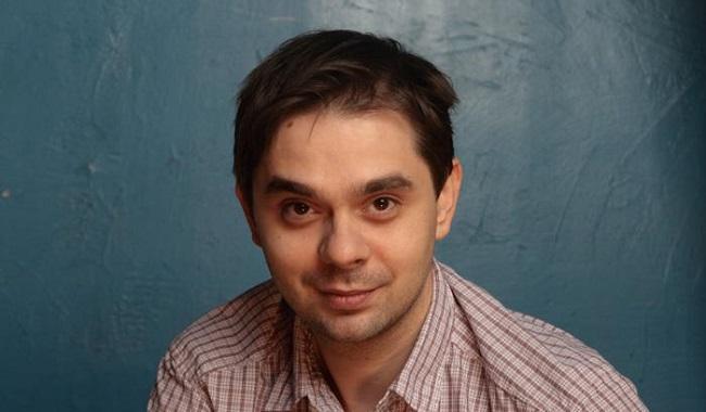 Андрей Тубелис