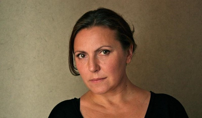 Лариса Домаскина
