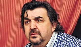 Игорь Золотовицкий