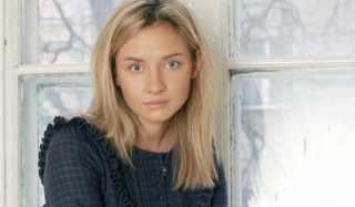 Ольга Сухарева