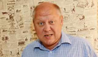 Константин Глушков