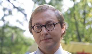 Борис Книженко
