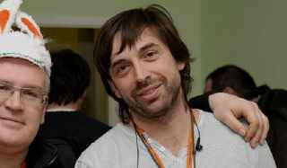 Максим Кубринский