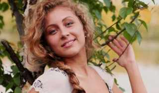 Мария Ильина