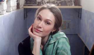 Виктория Райкова