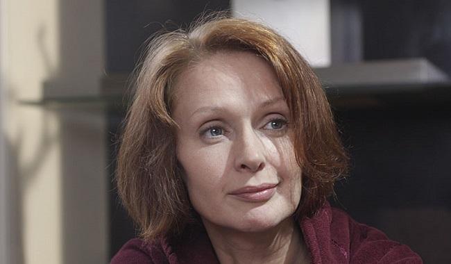 Елена Антипова