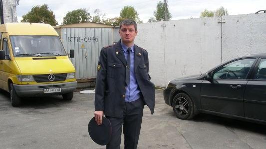 Валентин Кисельков