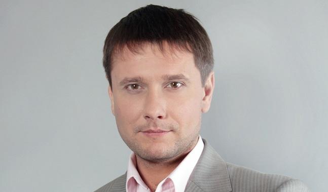 Евгений Штырбул