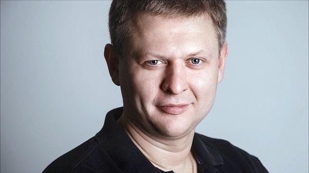 Андрей Гульнев
