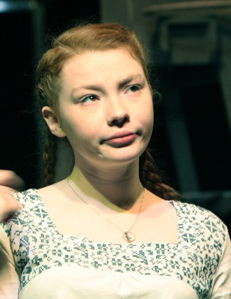 Валерия Дмитриева - биография - российские актрисы - Кино