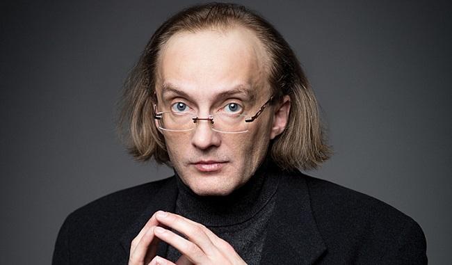 Игорь Подливальчев