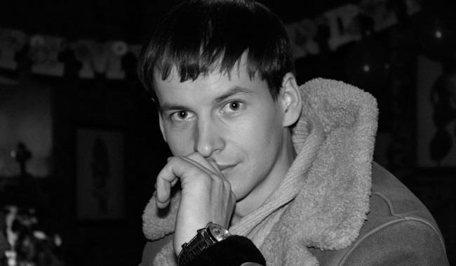 Анатолий Завьялов