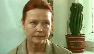 Людмила Алехина