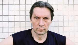 Леонид Кудряшов (Леонид Ворон)