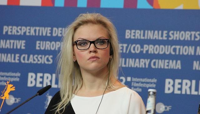 Анна Котова-Дерябина
