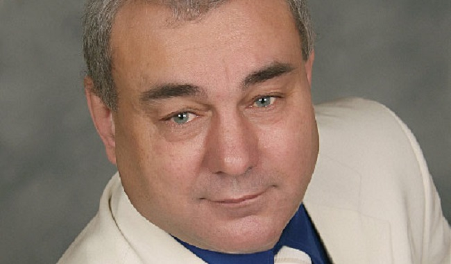 Олег Чернигов