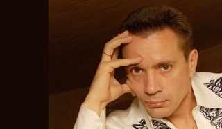 Павел Ремнев